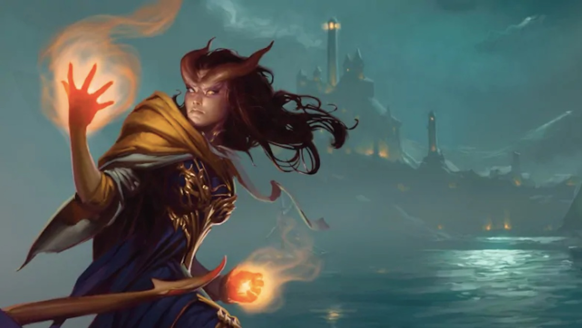 Dungeons Dragons Removes Idea Of Inherently Evil Races The Mary Sue