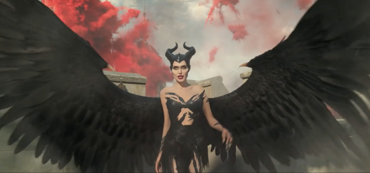 Maleficent 2 This Time We Get Even Sexier