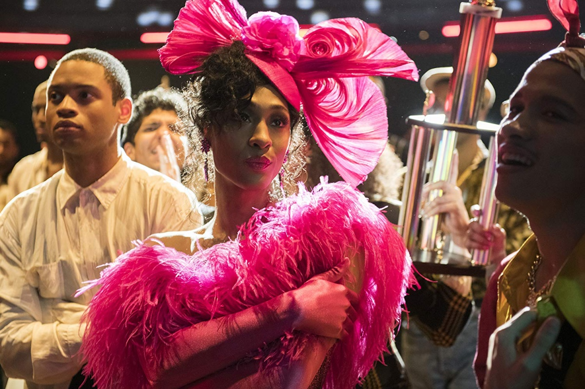 Mj Rodriquez as Blanca in Pose on FX