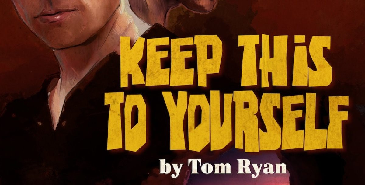 Keep this to yourself book cover cropped.