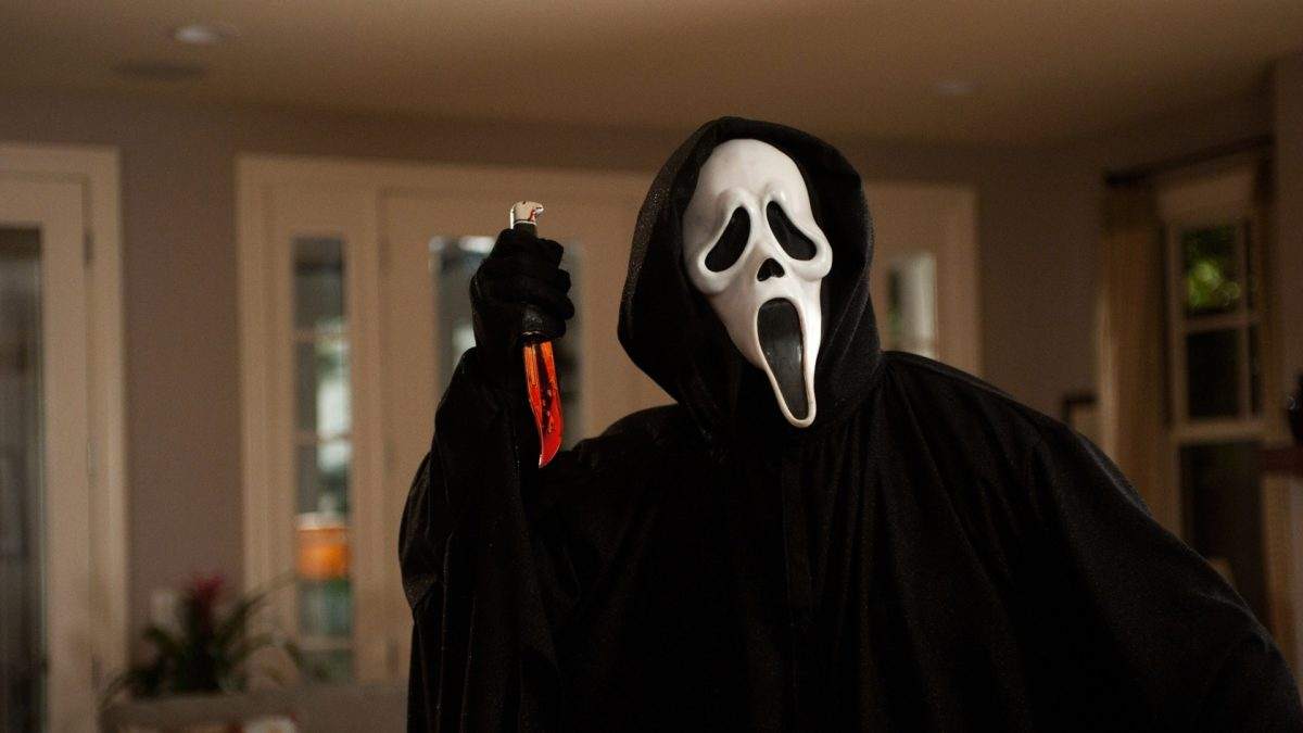 scream 3 resurrection is bringing back ghostface.