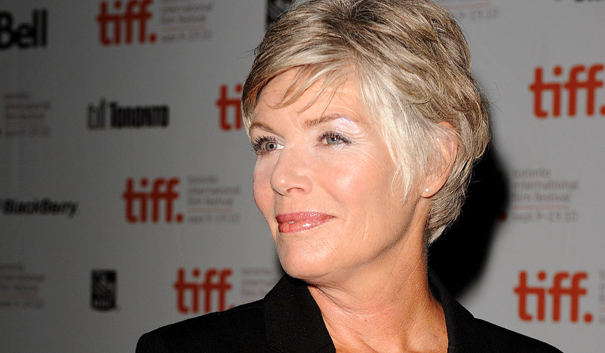 """TORONTO, ON - SEPTEMBER 17: Actress Kelly McGillis attends """"Stake Land"""" Premiere during the 35th Toronto International Film Festival at Ryerson Theatre on September 17, 2010 in Toronto, Canada. (Photo by Arthur Mola/Getty Images)"""