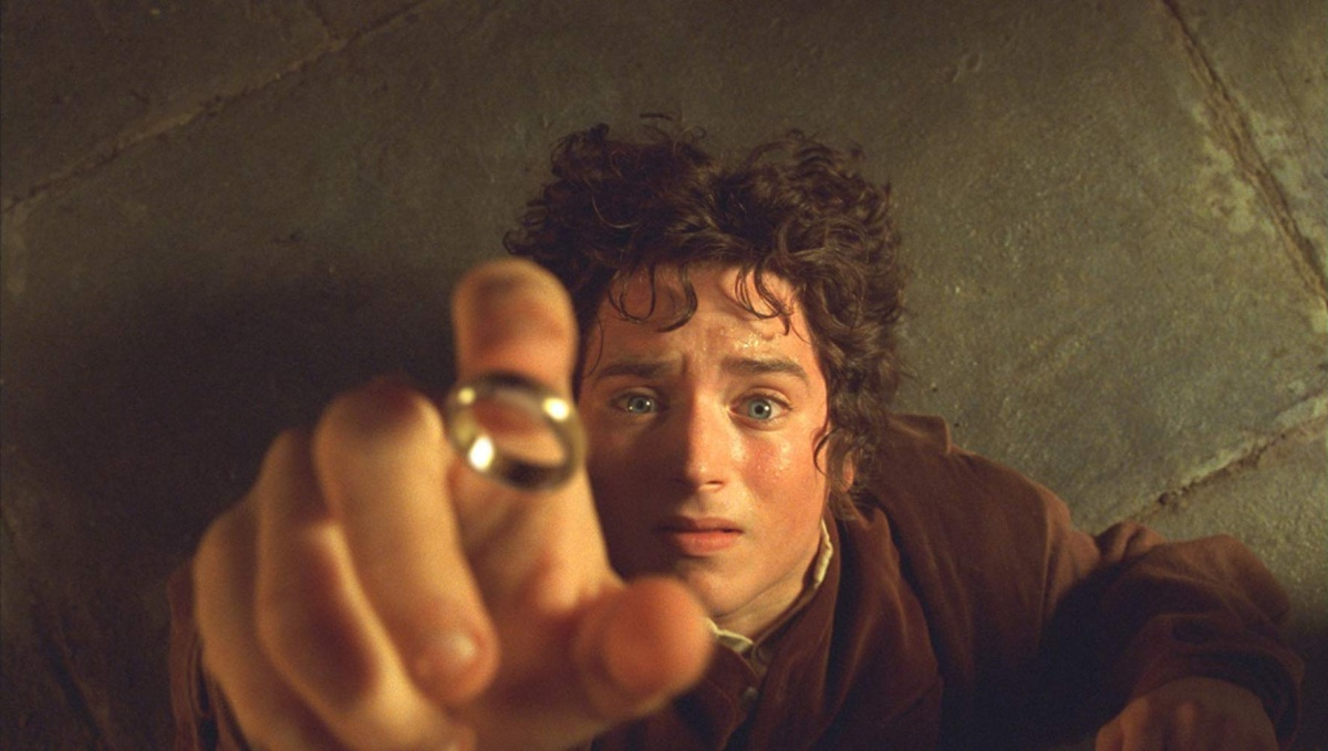 Things We Saw Today: This Lord of the Rings Amazon Series Costs $465M for Just One Season!