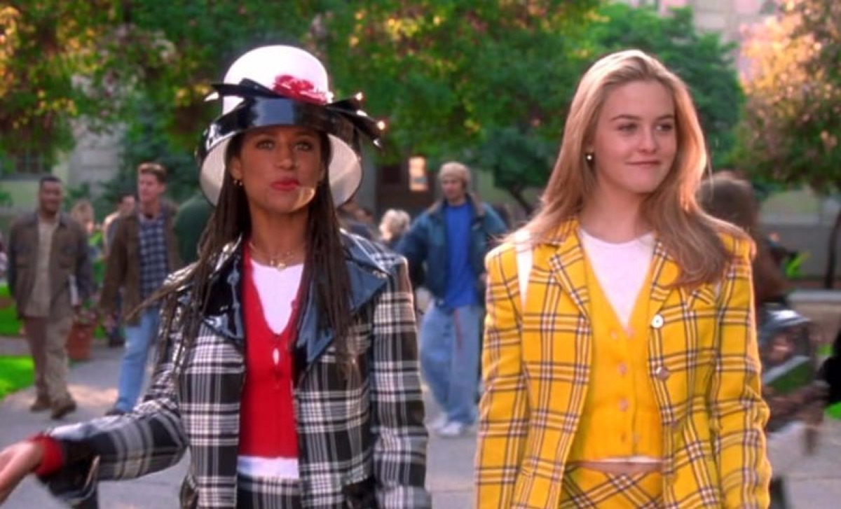 Still from the movie Clueless.