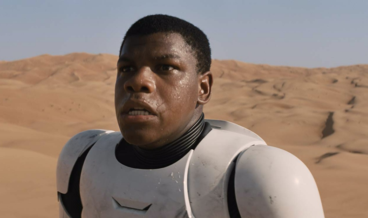 Image result for John Boyega finn