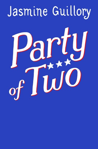 Party of Two Jasmine Guillory