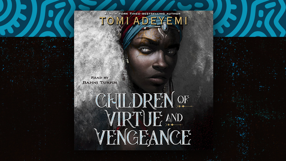 Children of Virtue and Venegeance