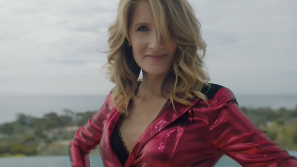 laura dern as renata klein