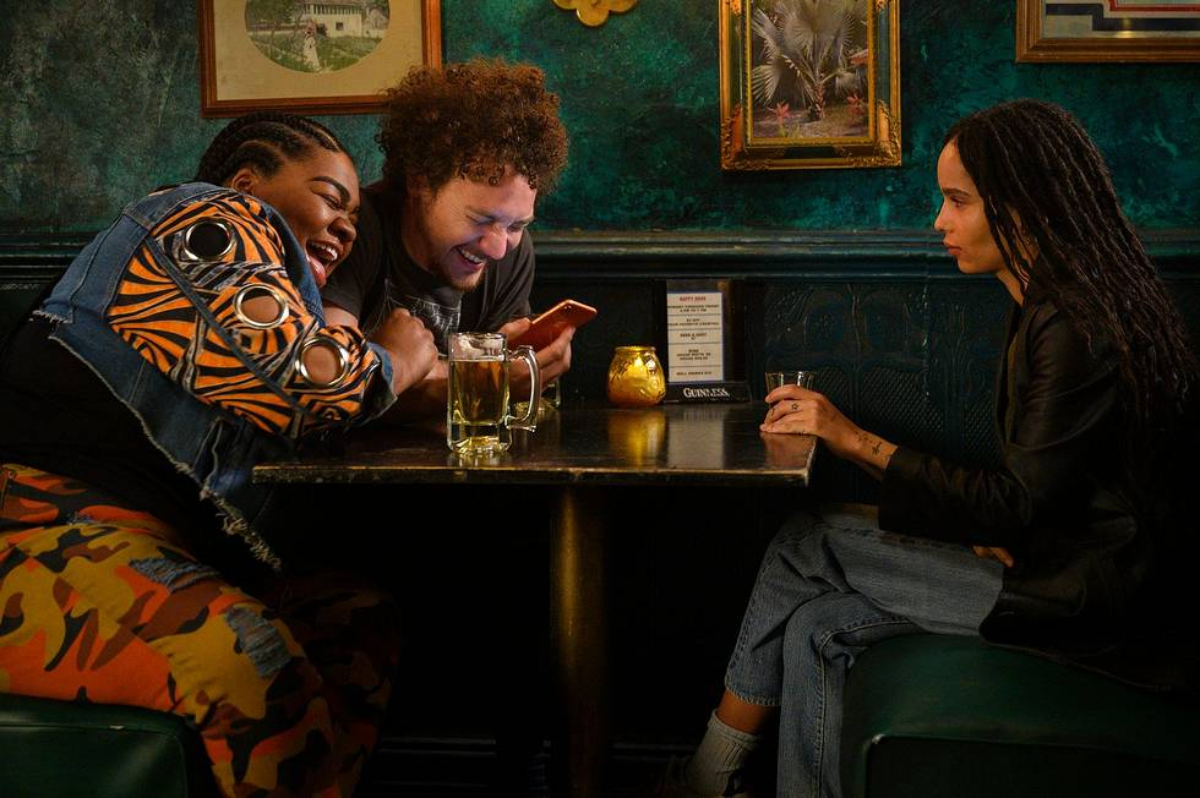 Why Zoë Kravitz's Rob Is a Great (and Messy) Character in the High Fidelity Show