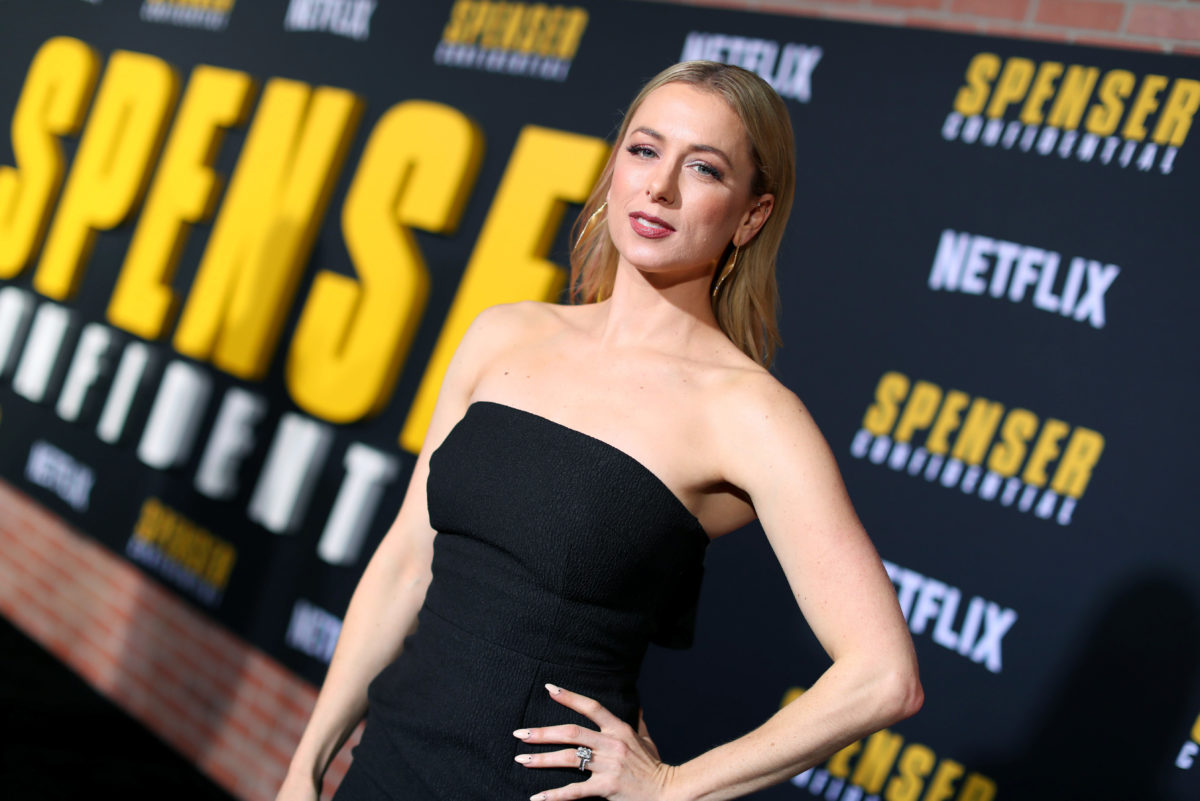 Iliza Shlesinger Talks Comedy And Spenser Confidential The Mary Sue