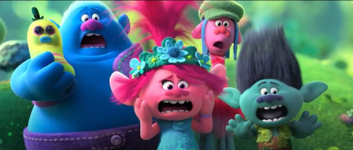 Trolls World Tour' Surpasses First With Positive Message | The ...