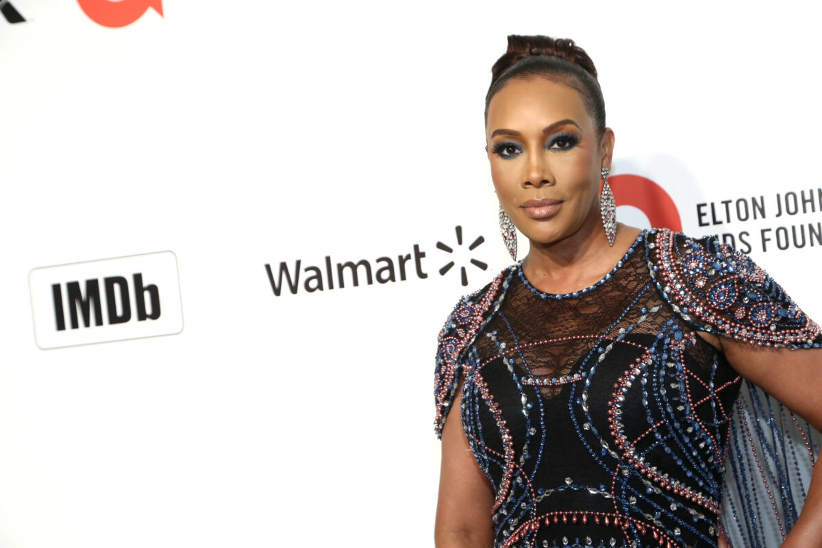 Vivica A. Fox Talk to Us About Her New Movie, Arkansas!