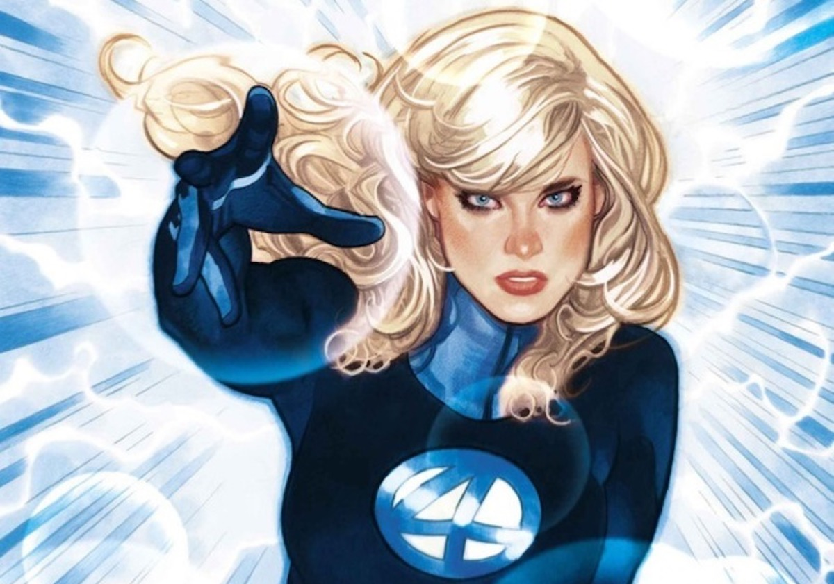 How Can the Marvel Cinematic Universe Get Susan Storm Right When It Introduces the Fantastic Four?