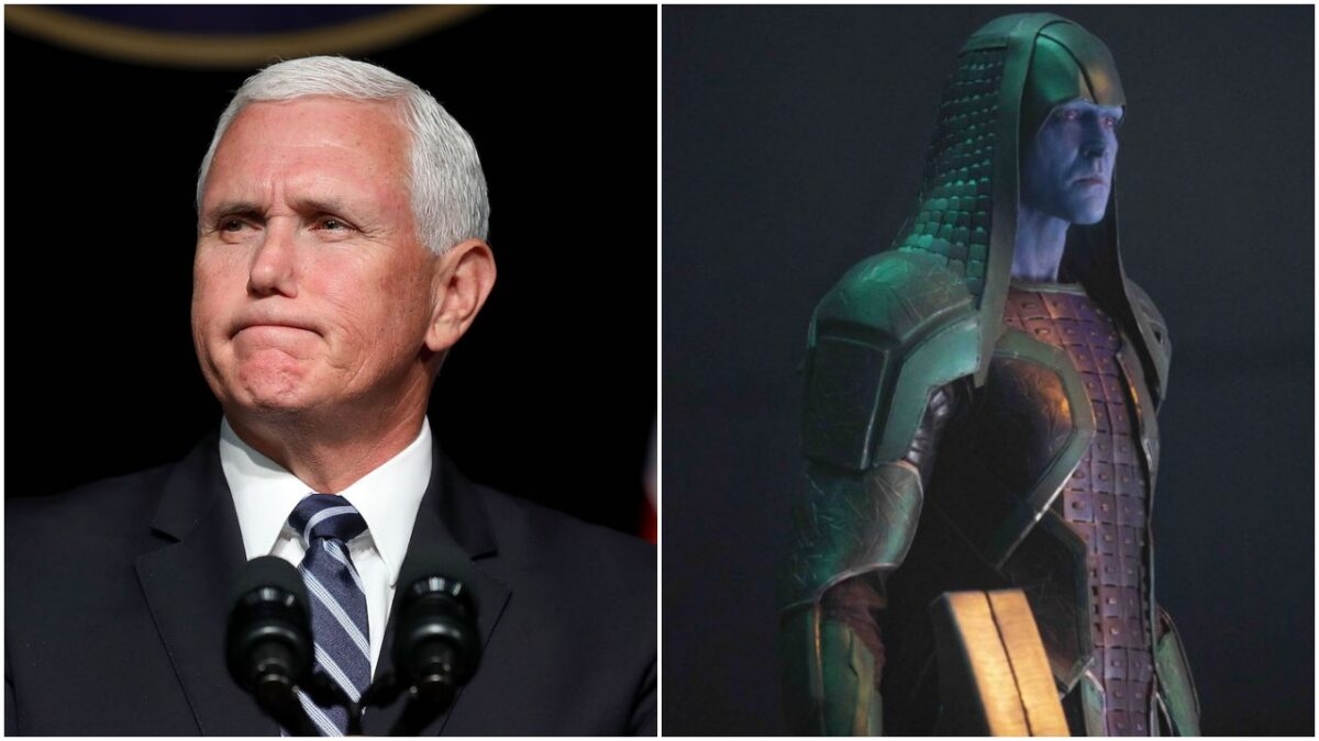 mike pence ronan the accuser