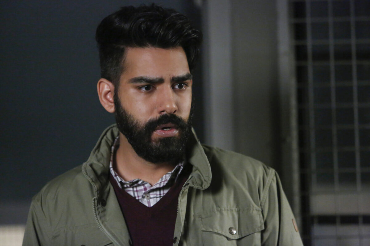 Rahul Kohli Trolled All of Us About Playing Star Wars' Ezra Bridger, and … We Wouldn't Be Mad About It!