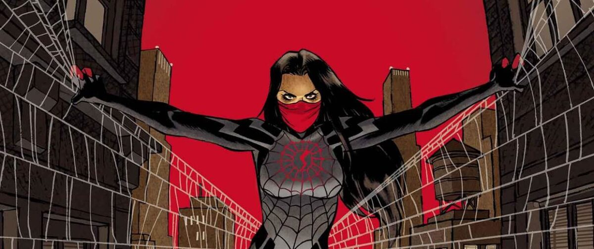 Silk from Marvel Entertainment