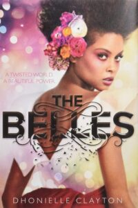 The Belles Book Cover
