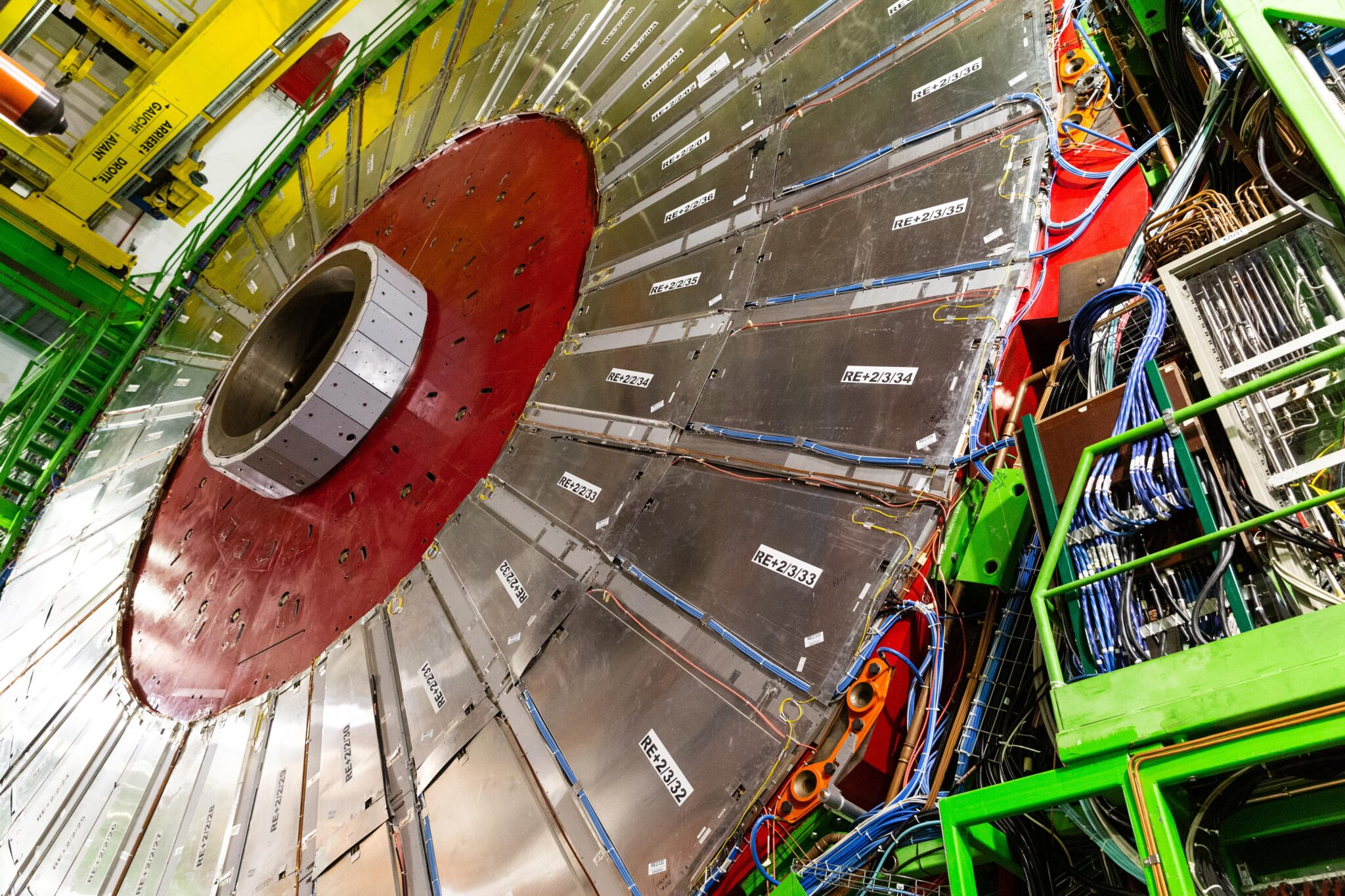 A Tiny Particle May Mean Rewriting Our Understanding Of the Universe