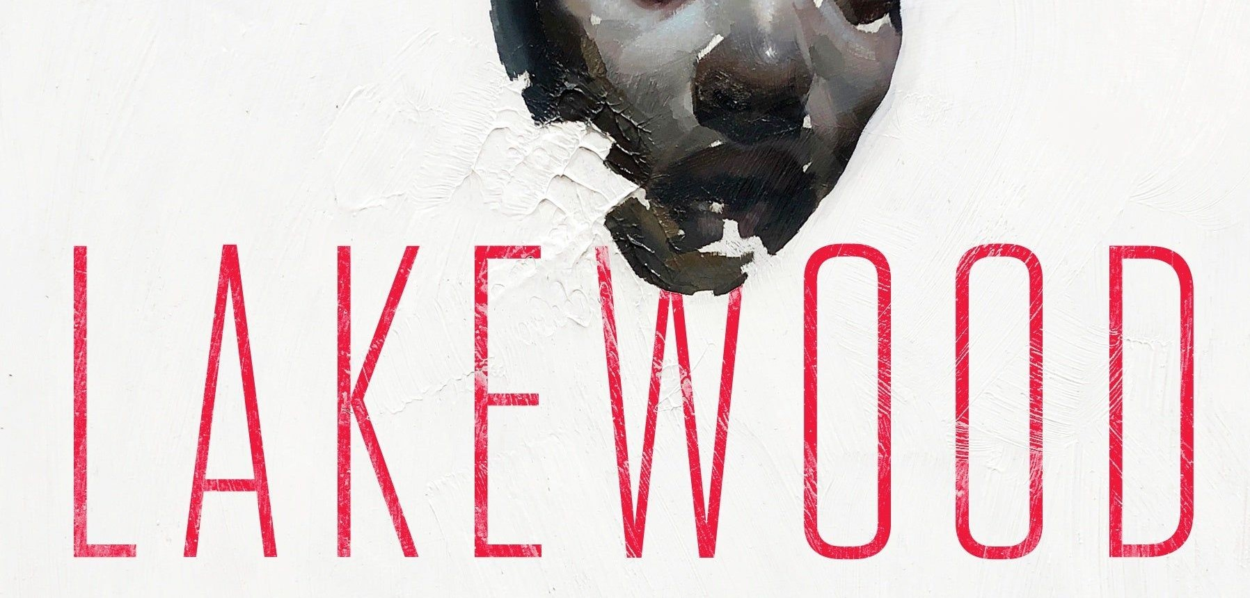 Book Cover for Lakewood by Megan Giddings