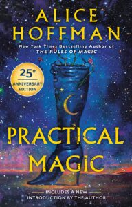 Book cover for Practical Magic by Alice Hoffman