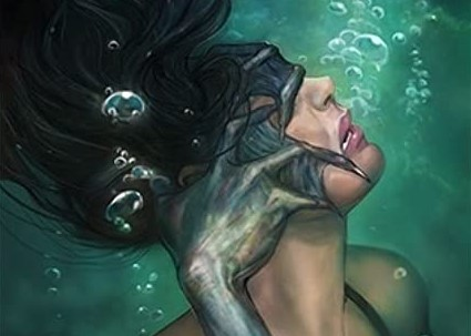 Cover for Mira Grant's Rolling In The Deep