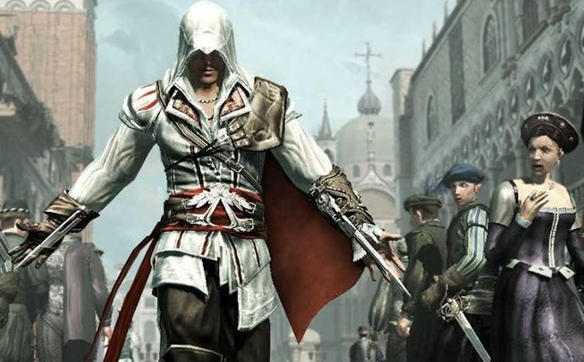 Assassin's Creed video game to be adapted by Netflix