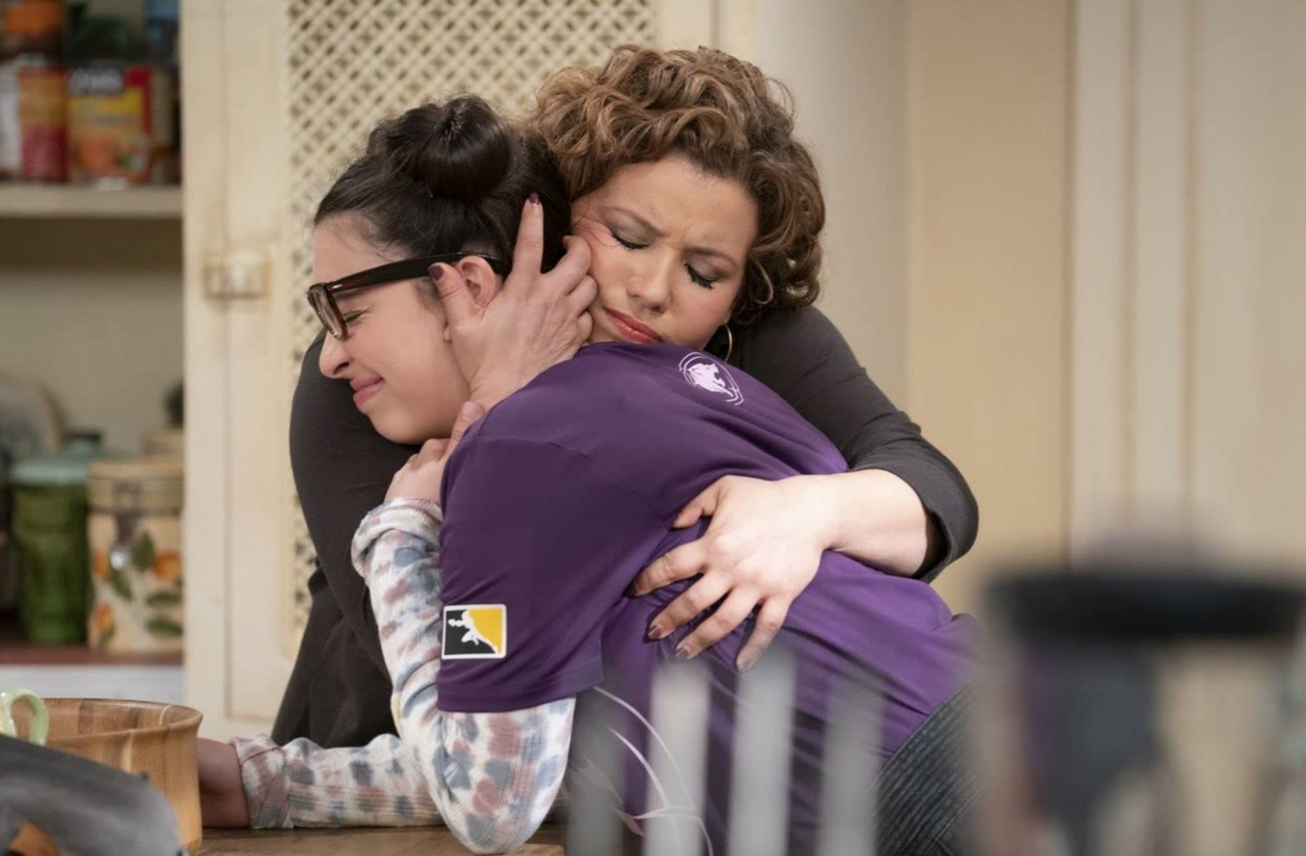 One Day at a Time (2017) Justina Machado and Isabella Gomez in Penny Pinching (2020)