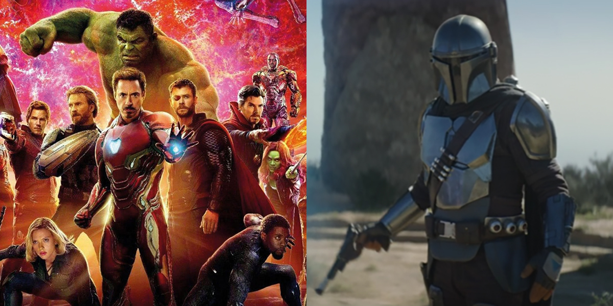 I Am Both Excited and Terrified by Marvel and Star Wars Disney Cruise Additions