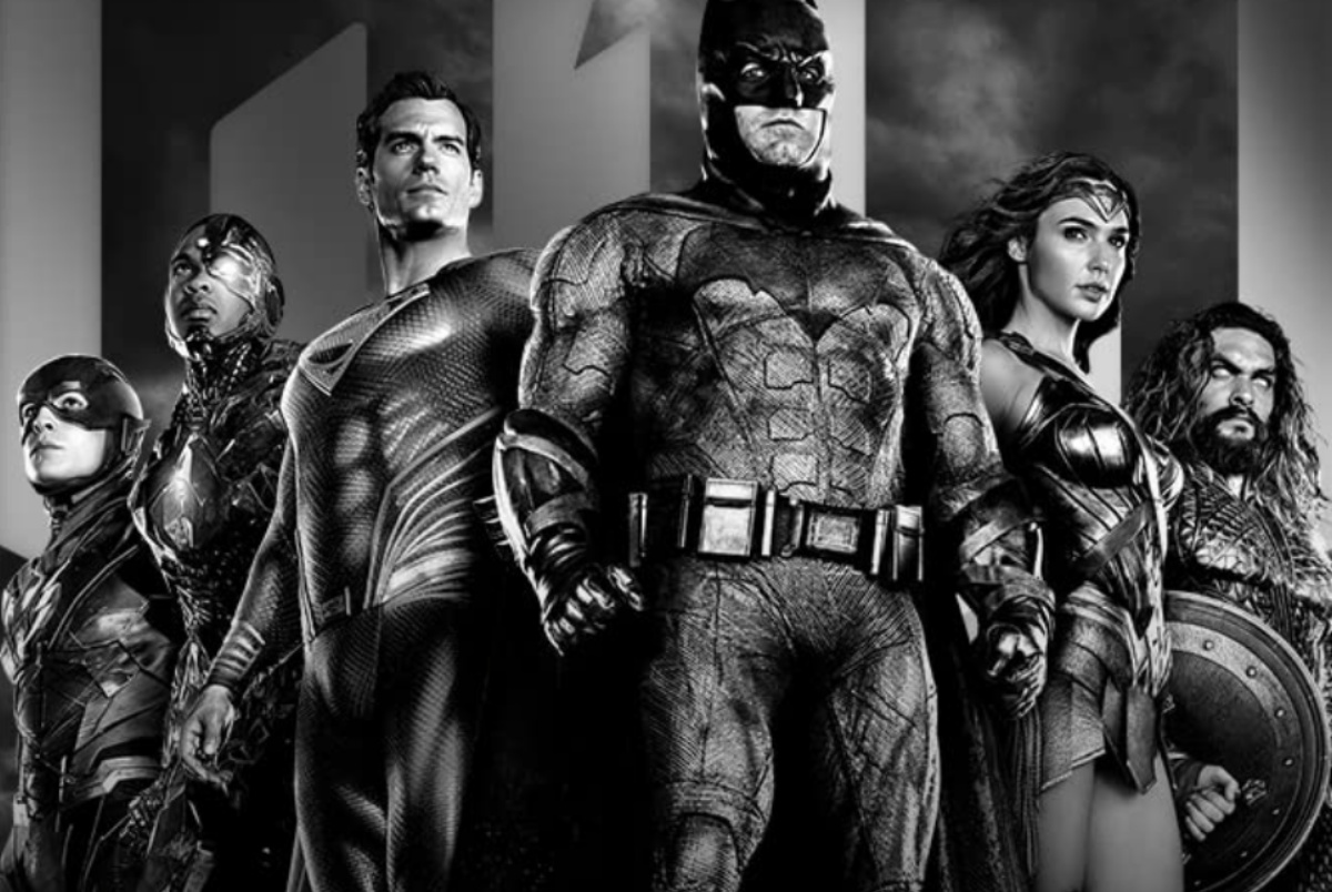 Snyder Cut Of Justice League Is Superior But Not Perfect