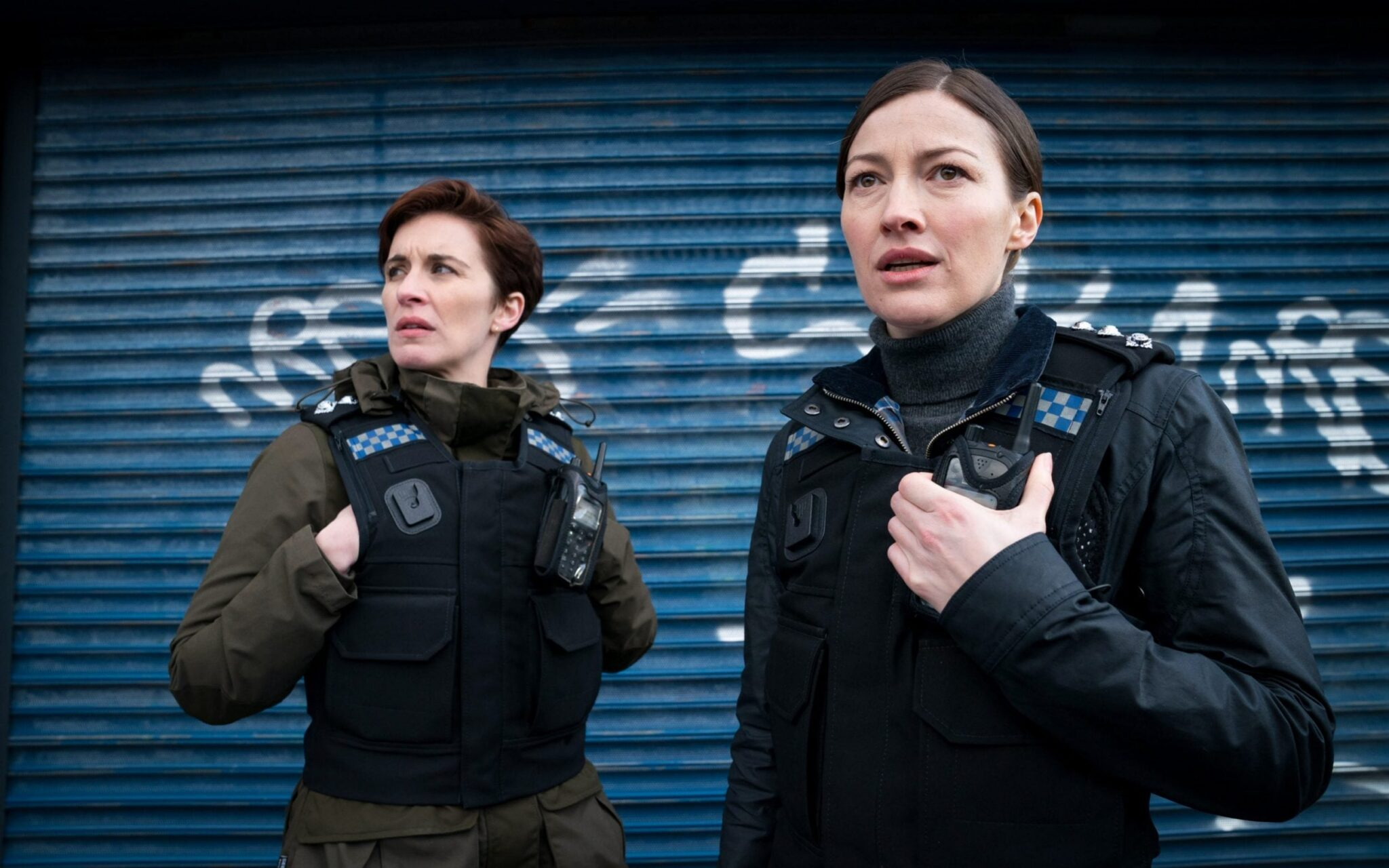 Exclusive: Trailer for Line of Duty Season 6 on BritBox Reminds Me Why I'm Obsessed With This Show