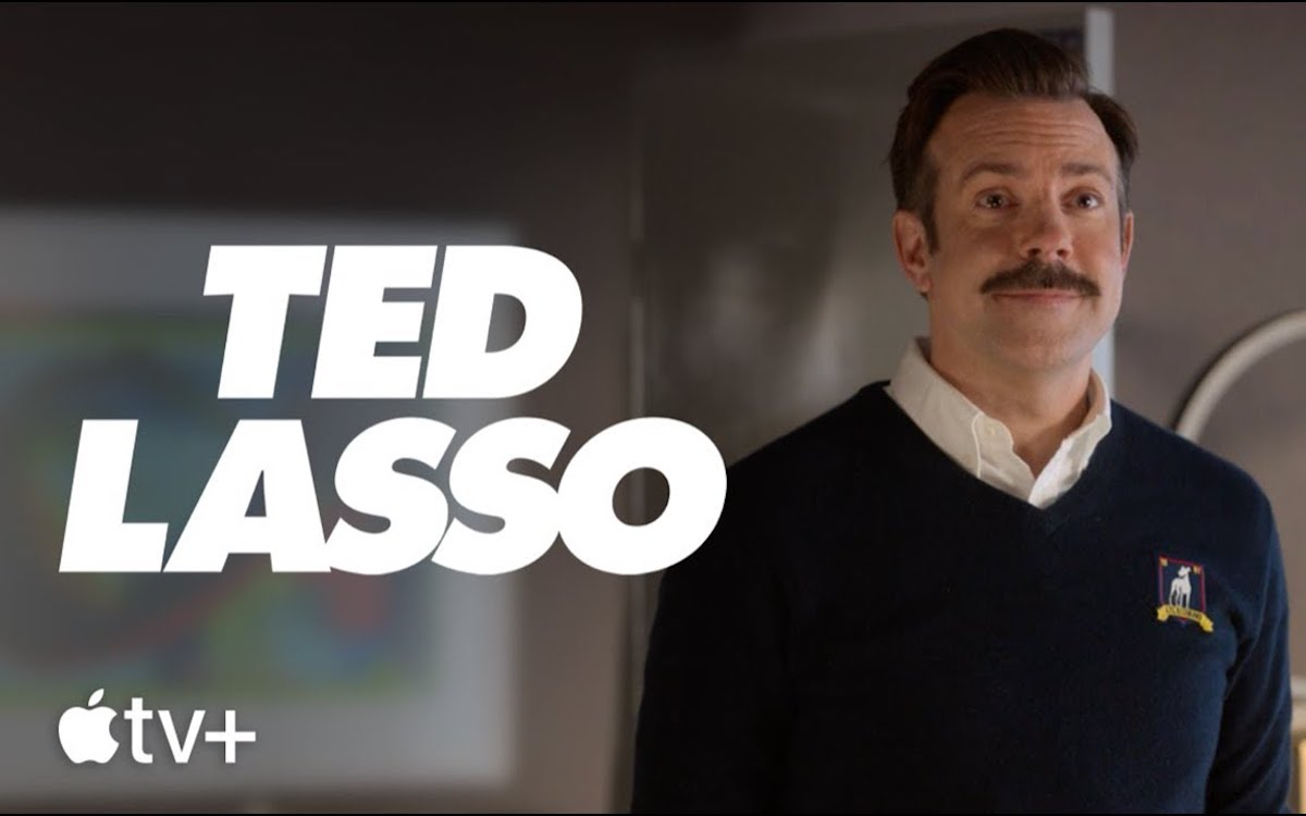 Things We Saw Today: Ted Lasso Season 2 Trailer Just Dropped!