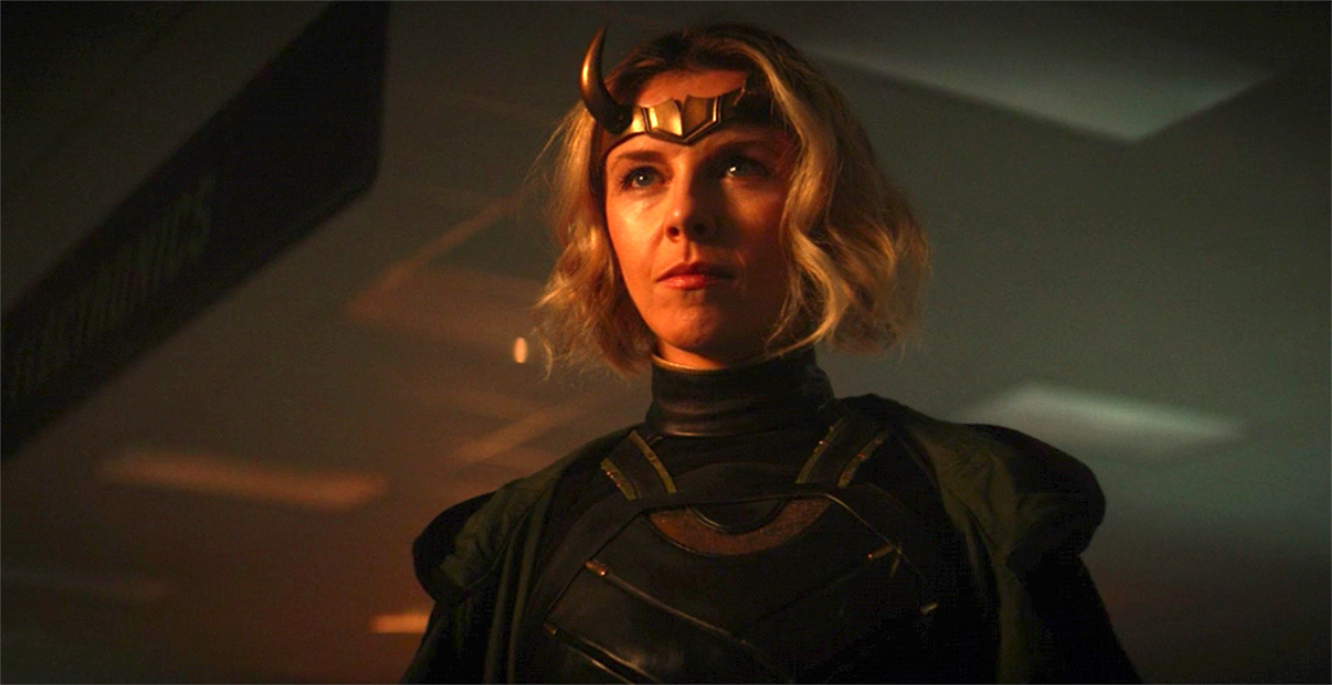 Loki' Featurette Gives us a Look at Young Sylvie! | The Mary Sue